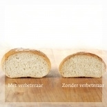 Wit Brood Poeder 1000 gram