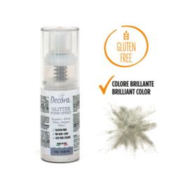 Kleurstof Spray Zilver