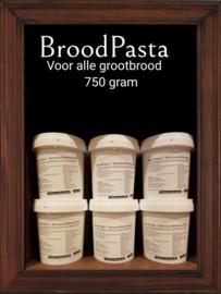 Broodpasta / Verbeteraar 750 Gram