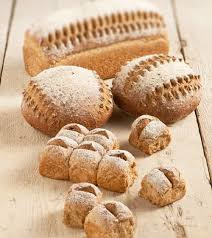 Bossen Broodmeel 25 kg