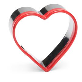 Uitsteekvorm Hart