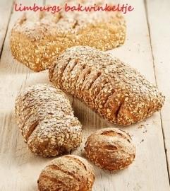 Poesta Brood-mix 1 kg