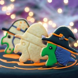 Uitsteker Heks Halloween