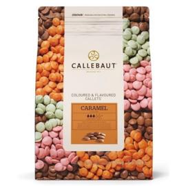 Caramel Chocolade Callets 250 Gram