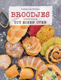 """Levine van Doorne  """"Broodjes uit eigen oven"""""""