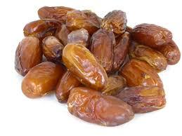 Dadels zonder pit Deglet Nour 250 gram