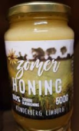Zomer Honing 500 Gram