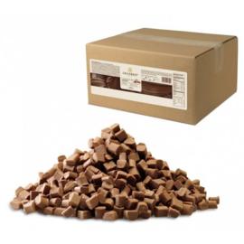 Callebaut Bakvaste chocolade Chunks Melk  500 Gram