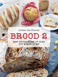"""Levine van Doorne  """"Brood 2"""""""