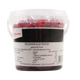 Bigareaux  Rood 475 gram