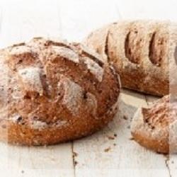 Zwarte Woud Brood-mix 1 kg K&K