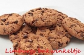 American Cookie-Mix Chocolate 1 kg