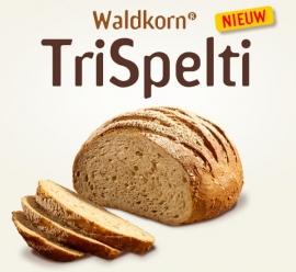 TRI SPELTI  Waldkorn 1 kg