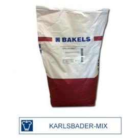 Bakels Karlsbadermix voor Limburgse vlaaien (15 kg)