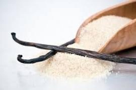 Vanille Suiker 100 gram