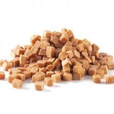 Caramel Fudge Blokjes 500 gram