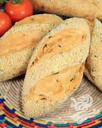 Tomaten Brood Mix 5kg