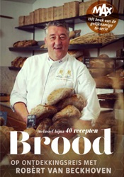 "Boek ""BROOD"""