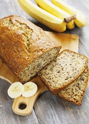 Bananen Brood-Mix 5kg