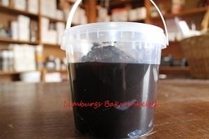 Bak vaste Pruimen puree 500 gram