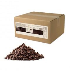Callebaut Bakvaste chocolade Chunks Puur  500 Gram