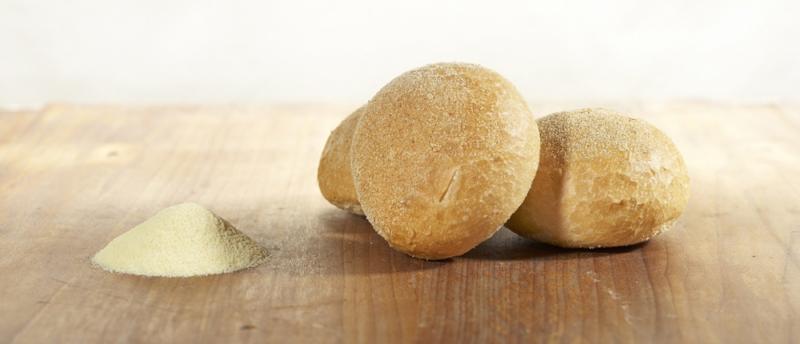Durumgries - Pastameel 1kg