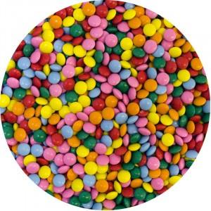 Choco Smarties 250 gram