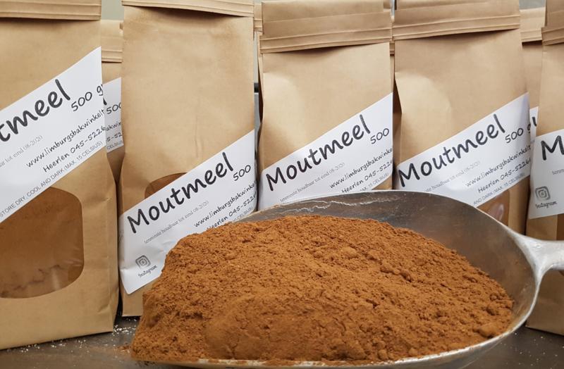 Moutmeel poeder 500 gram