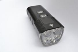 1800 LUMEN POWERLED MET INTERNE ACCU EN USB C CONNECTOR