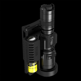 Nitecore NTH30B Quick release holster
