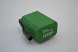 10200 mah Panasonic accu met accuhoes van neopreen
