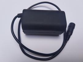 LG 6800 mah accu