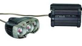 Serfas True 1500 lumens NIEUW ALLEEN DE LAMP !