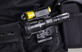 Nitecore tactical leds