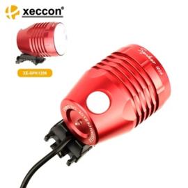 Xeccon Spiker 1206 (1200 lumen) GEREFURBISHED ALLEEN DE LAMP (ALLEEN NOG IN ZWARTE KLEUR)