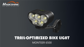 Magicshine Monteer 8000