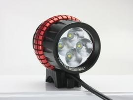 Xeccon Spiker 1210 (1600 lumen en veel strooilicht !) GEREFURBISHED ALLEEN DE LAMP