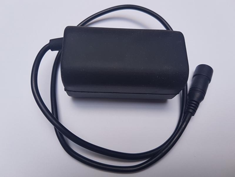 5600 mah Samsung accu met accuhoes van neopreen
