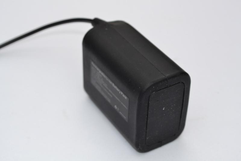 9600 mah Samsung accu met accuhoes van neopreen