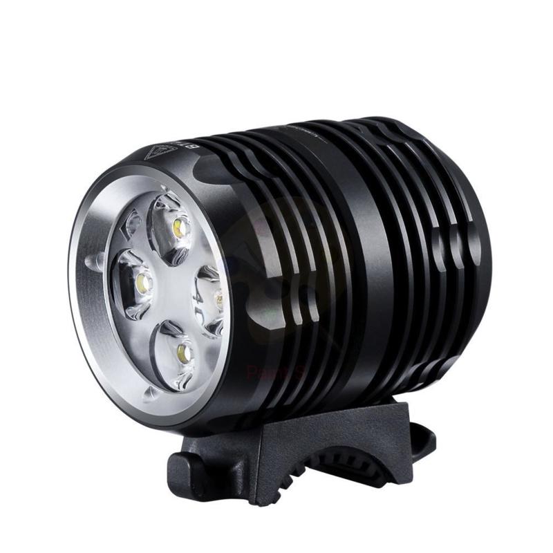MTB-LED  BT40S powerled 1600 lumen ALLEEN DE LAMP !!