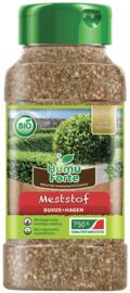 Meststof buxus, hagen en coniferen 750g