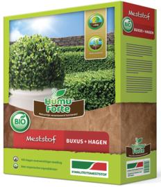 Meststof buxus, hagen en coniferen 1,75kg