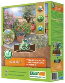Meststof terrasplanten en mediterraan 1,75kg