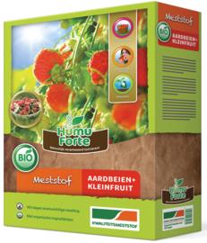 Meststof aardbeien en kleinfruit 1,75kg