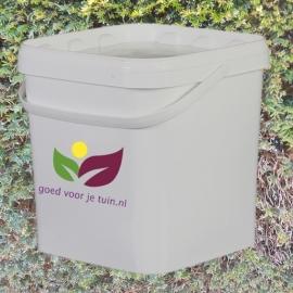Bruin blad Weg voor coniferen, taxus en buxus 250 planten