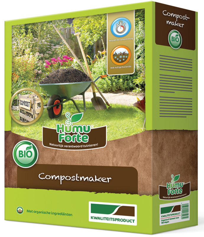 Compostmaker 1,75kg