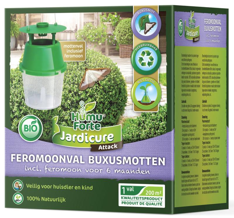 feromoonval buxusmot-kit