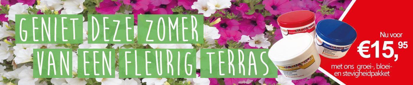 Groei Bloei en stevigheids pakket_Goed voor je tuin