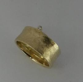Nieuwe stoer ring