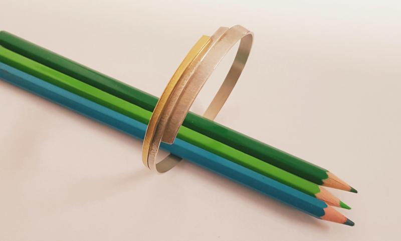 MANU armband